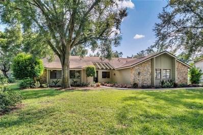 6639 Parson Brown Drive, Orlando, FL 32819 - MLS#: O5730195