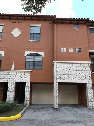 6117 Metrowest Boulevard UNIT 105, Orlando, FL 32835 - MLS#: O5730200