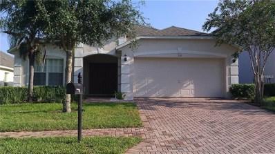 118 Moorgate Drive, Davenport, FL 33897 - MLS#: O5730213