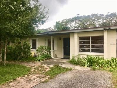 321 1ST Street, Chuluota, FL 32766 - MLS#: O5730216