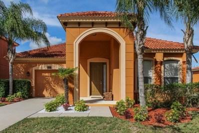 1090 Marcello Boulevard, Kissimmee, FL 34746 - MLS#: O5730221