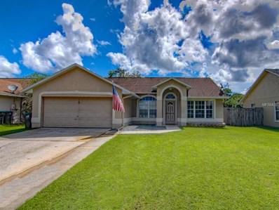 11248 Cypress Leaf Drive, Orlando, FL 32825 - #: O5730245