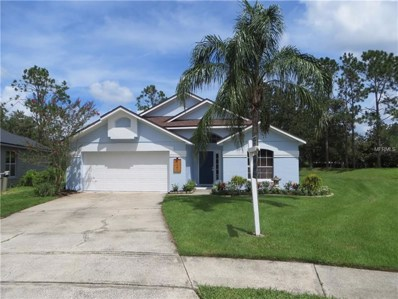 121 Ringtail Court, Orlando, FL 32828 - MLS#: O5730249