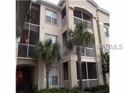 3331 Whitestone Circle UNIT 107, Kissimmee, FL 34741 - MLS#: O5730252