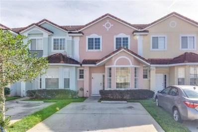 1296 S Beach Circle, Kissimmee, FL 34746 - MLS#: O5730261