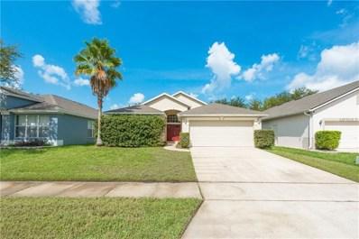 854 Cherry Valley Way, Orlando, FL 32828 - MLS#: O5730279