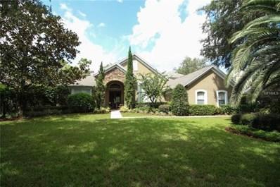 162 Seville Chase Drive, Winter Springs, FL 32708 - MLS#: O5730285