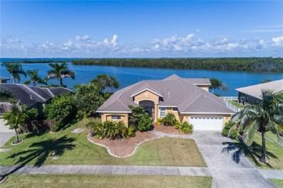 33 Harbor Circle, Cocoa Beach, FL 32931 - MLS#: O5730296