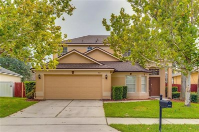 802 Pickfair Terrace, Lake Mary, FL 32746 - MLS#: O5730298