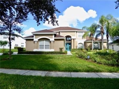 7867 Horse Ferry Road, Orlando, FL 32835 - MLS#: O5730308