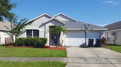 14123 Colonial Spring Way, Orlando, FL 32826 - MLS#: O5730324