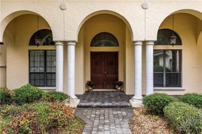 3278 Sunset Valley Court, Longwood, FL 32779 - MLS#: O5730328