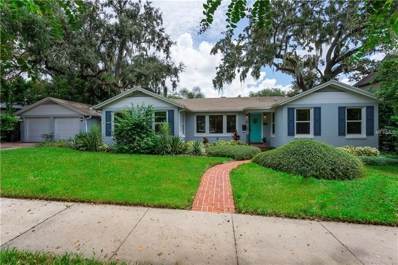 27 James Avenue, Orlando, FL 32801 - MLS#: O5730333
