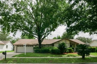 3533 Jericho Drive, Casselberry, FL 32707 - MLS#: O5730336