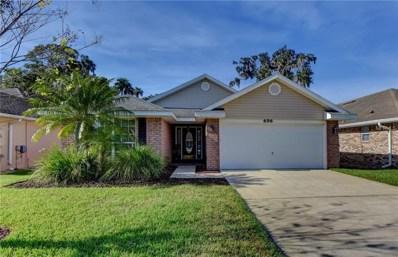 696 Coral Trace Boulevard, Edgewater, FL 32132 - MLS#: O5730344