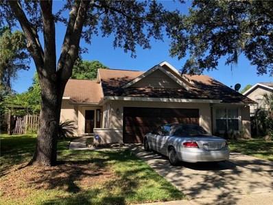 1856 Mahogany Drive, Orlando, FL 32825 - MLS#: O5730357