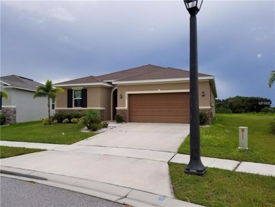 4569 Baler Trails Drive, Saint Cloud, FL 34772 - #: O5730360