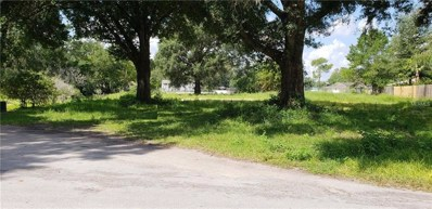 3203 Canal Place, Land O Lakes, FL 34639 - MLS#: O5730371