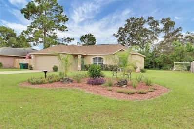 1691 Brewton Circle, Deltona, FL 32738 - MLS#: O5730373