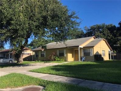 9843 River Pines Court, Orlando, FL 32825 - MLS#: O5730382