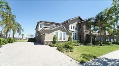 7579 Green Mountain Way, Winter Garden, FL 34787 - MLS#: O5730384