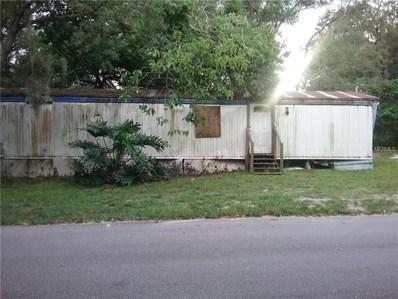 1910 Old Apopka Road, Apopka, FL 32703 - MLS#: O5730401