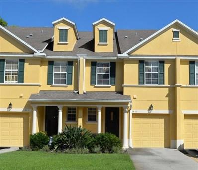 1486 Barking Deer Cove, Casselberry, FL 32707 - MLS#: O5730413