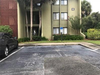 4 Escondido Circle UNIT 34, Altamonte Springs, FL 32701 - #: O5730438
