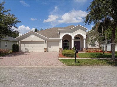 20835 Lake Talia Boulevard, Land O Lakes, FL 34638 - MLS#: O5730459