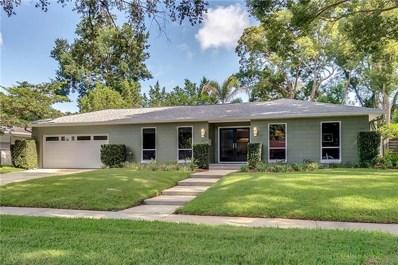 2825 Lake Arnold Place, Orlando, FL 32806 - MLS#: O5730461