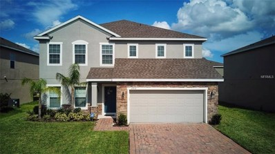 2931 Sonata Court, Saint Cloud, FL 34772 - MLS#: O5730473