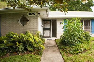 4697 Silvera Drive, Edgewood, FL 32839 - MLS#: O5730478