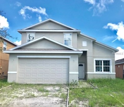 1909 Commander Way, Kissimmee, FL 34746 - MLS#: O5730482