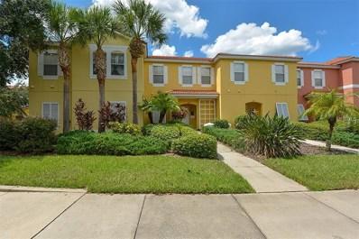 3109 Yellow Lantana Lane, Kissimmee, FL 34747 - MLS#: O5730485