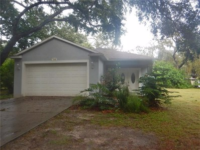 1654 Poinsettia Avenue, Tarpon Springs, FL 34689 - MLS#: O5730503