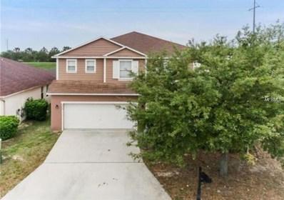 115 Sand Ridge Drive, Davenport, FL 33896 - MLS#: O5730517
