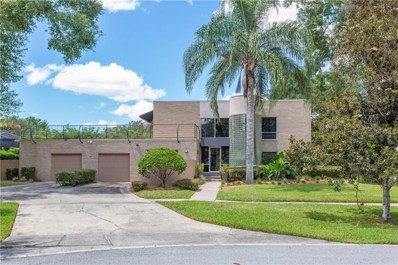 515 Woodstead Court, Longwood, FL 32779 - MLS#: O5730518