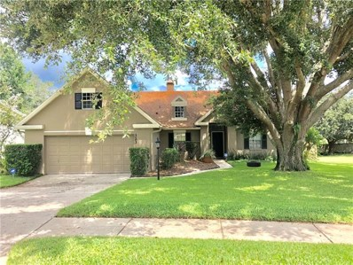 323 Pine Shadow Lane, Lake Mary, FL 32746 - MLS#: O5730519