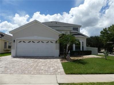 14102 Serena Lake Drive, Orlando, FL 32837 - MLS#: O5730549