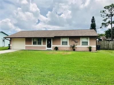 4569 Ponds Drive, Cocoa, FL 32927 - MLS#: O5730551