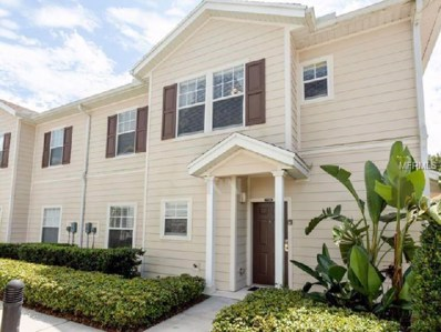 2964 Lucayan Harbour Circle UNIT 105, Kissimmee, FL 34746 - MLS#: O5730561