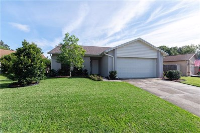 1561 Cougar Court, Casselberry, FL 32707 - MLS#: O5730563
