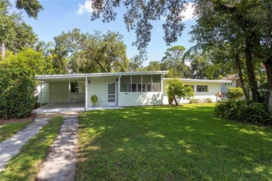 2115 Sycamore Drive, Winter Park, FL 32789 - MLS#: O5730590