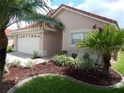 5324 Watervista Drive, Orlando, FL 32821 - #: O5730601