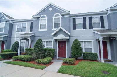 5342 Hawkstone Drive, Sanford, FL 32771 - MLS#: O5730602