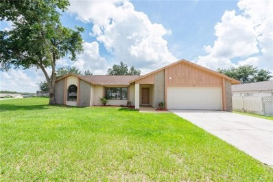 1145 Alicia Ridge Court, Kissimmee, FL 34747 - MLS#: O5730610