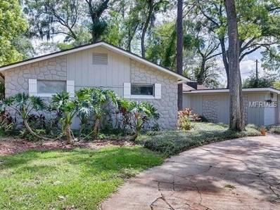 650 Lake Drive, Altamonte Springs, FL 32701 - MLS#: O5730614