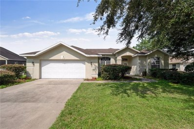 23015 Oak Prairie Circle, Sorrento, FL 32776 - MLS#: O5730628