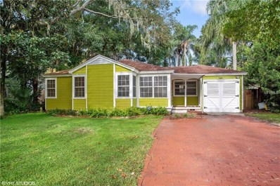 130 S Lawsona Boulevard, Orlando, FL 32801 - MLS#: O5730631