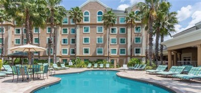 8303 Palm Parkway UNIT 214, Orlando, FL 32836 - MLS#: O5730642